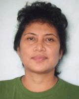 Associate Professor Susana Tauaa