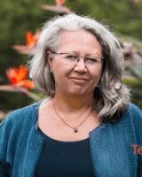 Associate Professor Yvonne Underhill-Sem