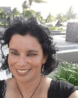 Dr Margaret Mishra